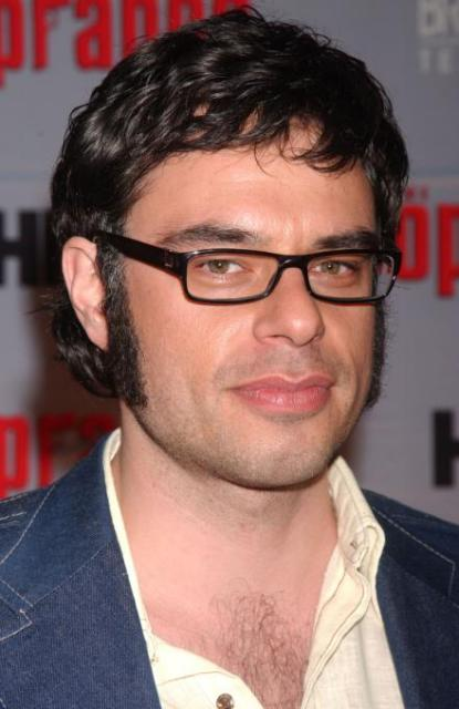 What We Do in the Shadows: Jemaine Clement, co-regista e interprete del film, in una foto promozionale