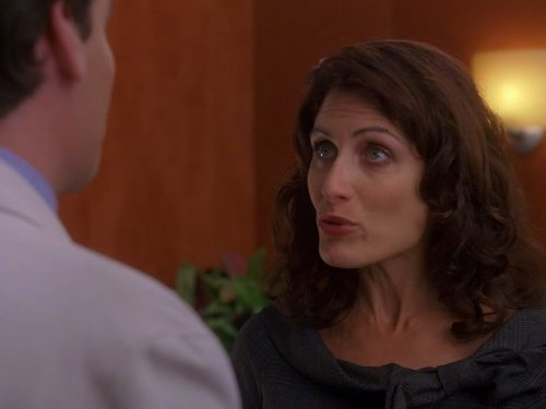 Dr House: una scena dell'episodio Zoppo ma... in gamba