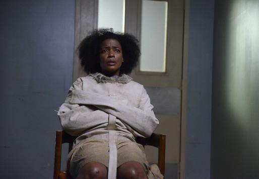Sleepy Hollow: Aunjanue Ellis interpreta Lori Mills in Mama