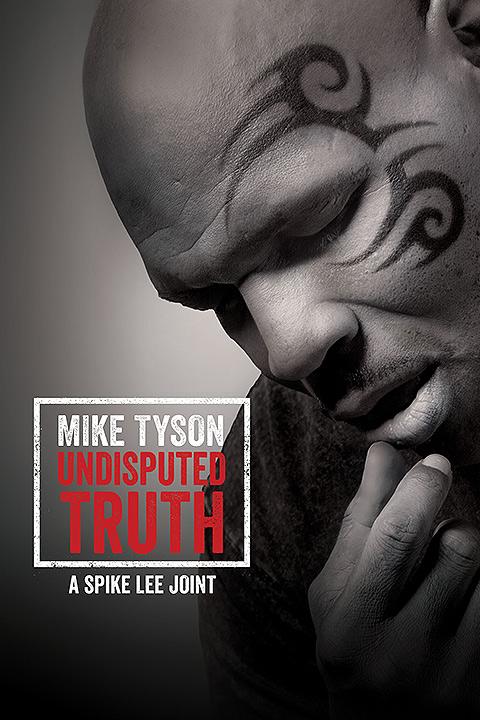 Risultati immagini per MIKE TYSON - TUTTA LA VERITA ( 2014 ) POSTER