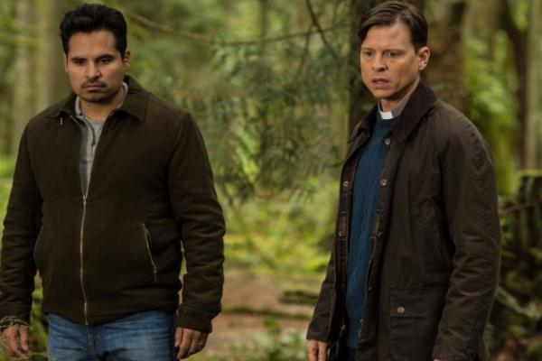 Gracepoint: Michael Peña e Kevin Rankin nel settimo episodio