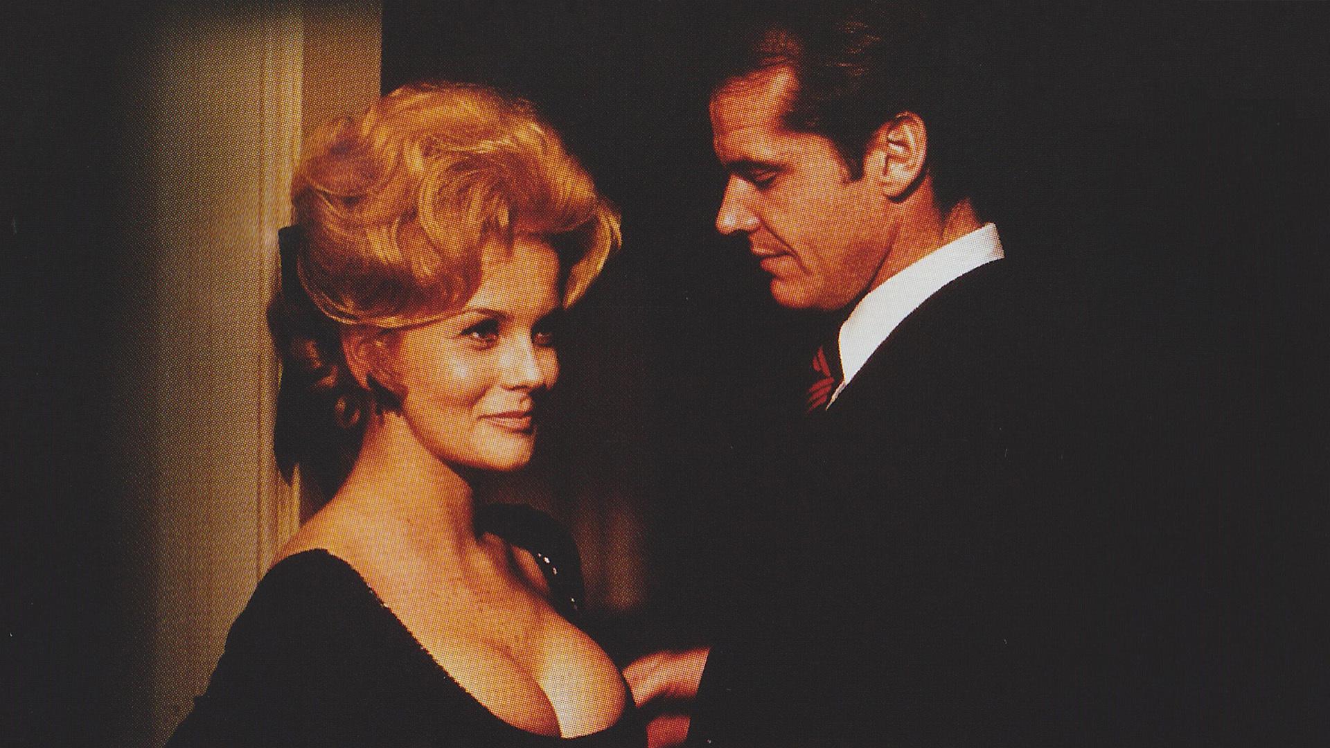 Conoscenza carnale: Jack Nicholson e Ann Margret