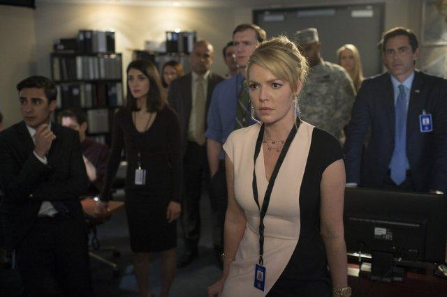 State of Affairs: Katherine Heigl, Tommy Savas e Sheila Vand nel pilot della serie