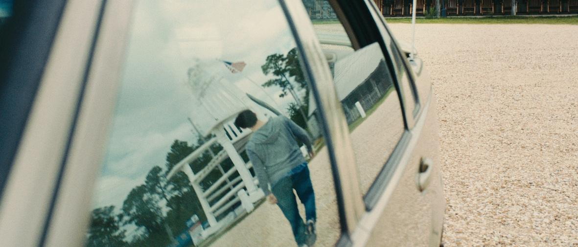 Big Significant Things: un'immagine del road-movie di Bryan Reisberg