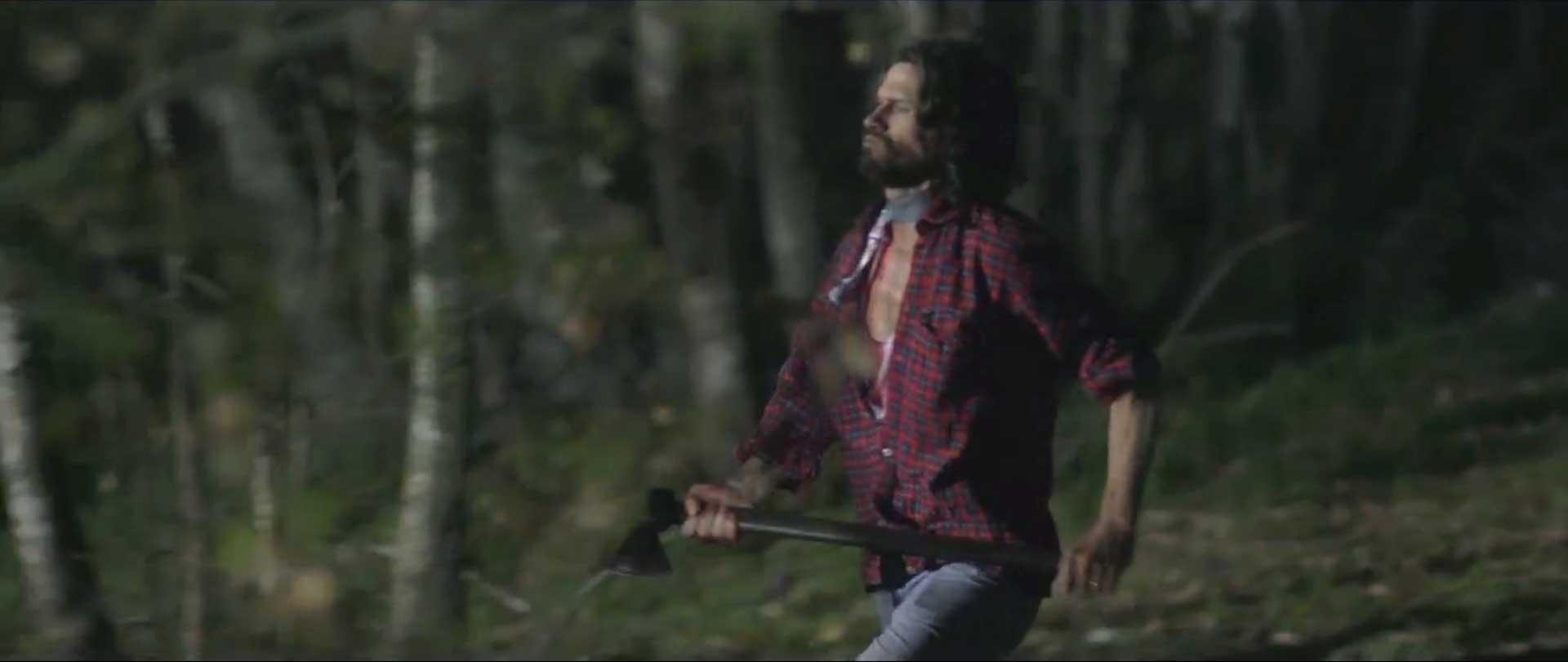 The Perfect Husband: Bret Roberts in una tesa scena del thriller di Lucas Pavetto