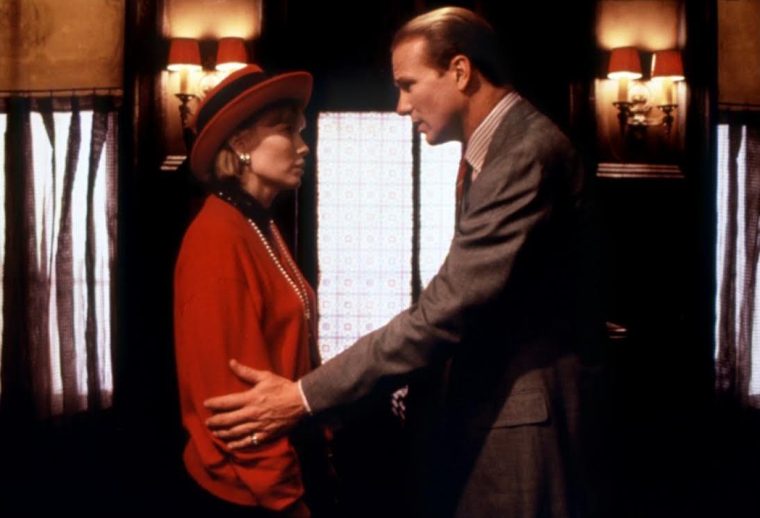Alice: Mia Farrow e William Hurt in una scena del film di Woody Allen