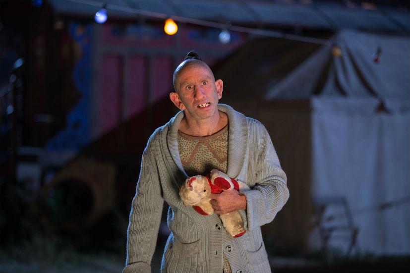 American Horror Story Freak Show: Christopher Neiman nell'episodio Tupperware Party Massacre