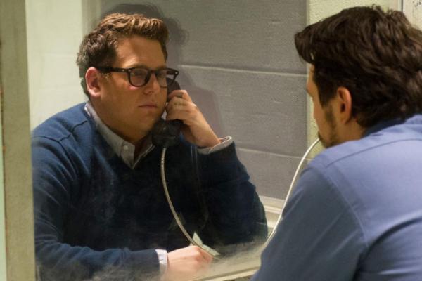 True Story: James Franco e Jonah Hill discutono in carcere