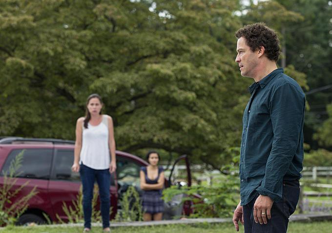 The Affair: Maura Tierney e Dominic West nella decima puntata della serie