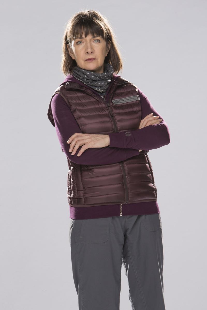 Doctor Who: Maureen Beattie è Bellows in Last Christmas