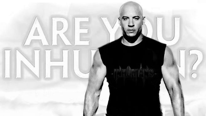 Inhumans: Vin Diesel si propone a Marvel?