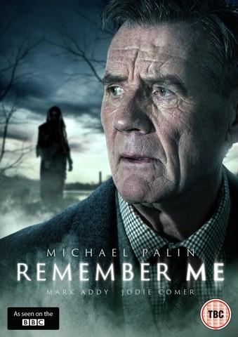Remember Me: la locandina della mini-serie