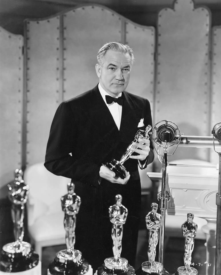 Victor Fleming e la pioggia di Oscar per Via col vento