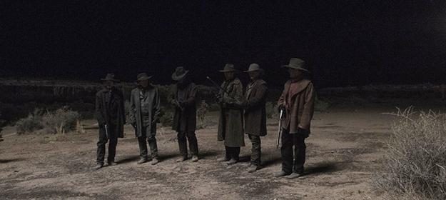 Jane Got A Gun: la posse al centro del film