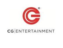 Logo CG Entertainment
