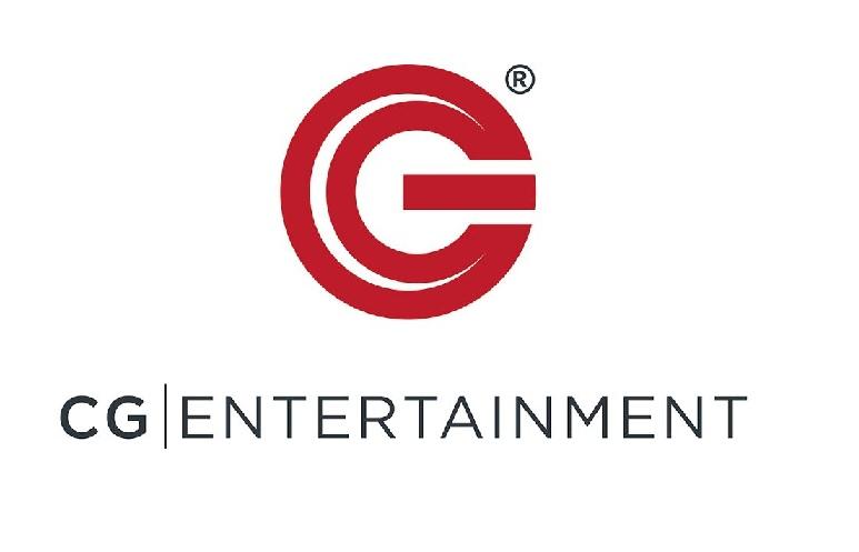 Il Logo di Cg Entertainment