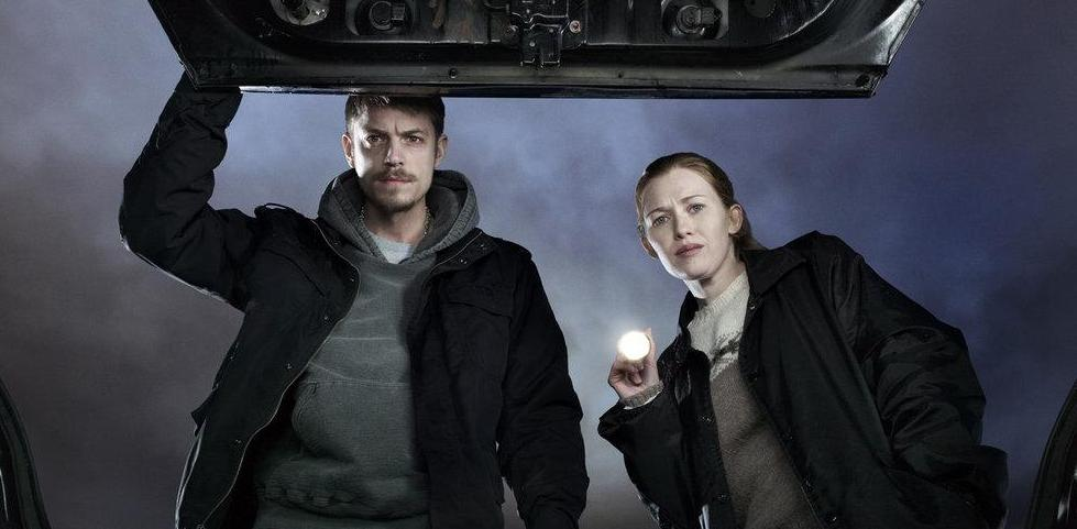 The Killing: una scena della prima stagione