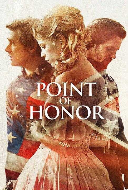 Point of Honor: un manifesto per la serie