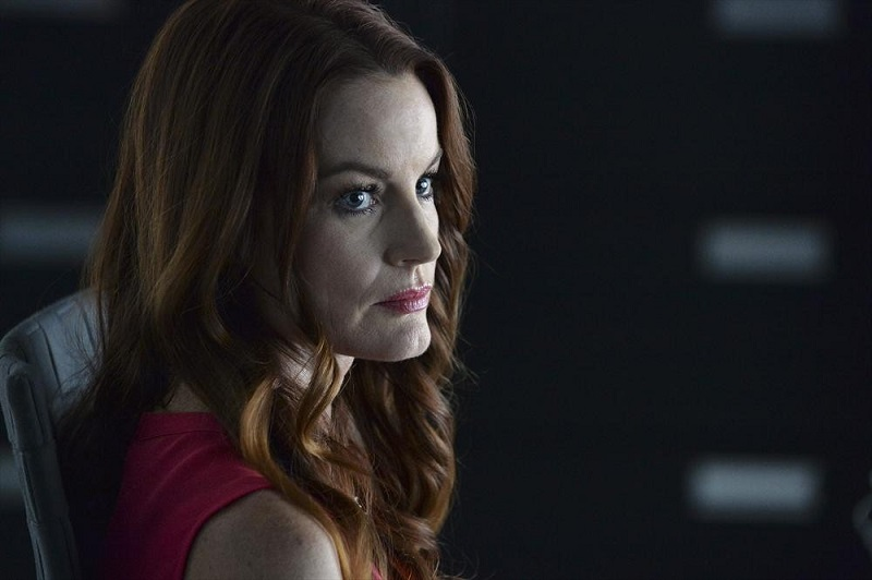 Pretty Little Liars: l'attrice Laura Leighton nella puntata Fresh Meat