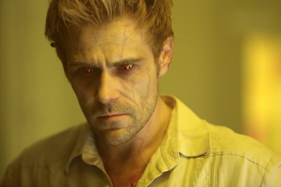 Constantine: Matt Ryan è John Constantine nella puntata The Saint of Last Resorts (2)