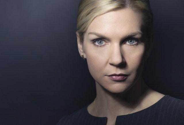 Better Call Saul: Rhea Seehorn in una foto promozionale della serie
