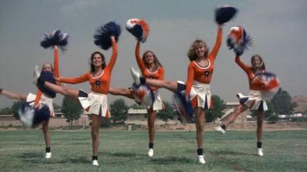 Una scena di The Pom Pom Girls - Peccati, jeans e...
