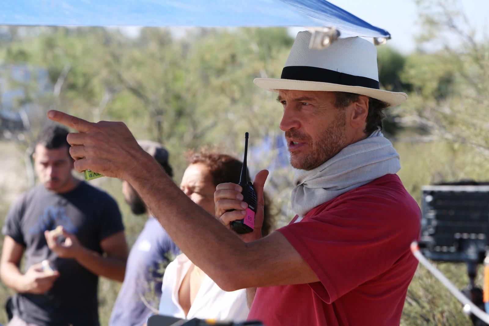 Braccialetti rossi 2: il regista Giacomo Campiotti sul set della fiction