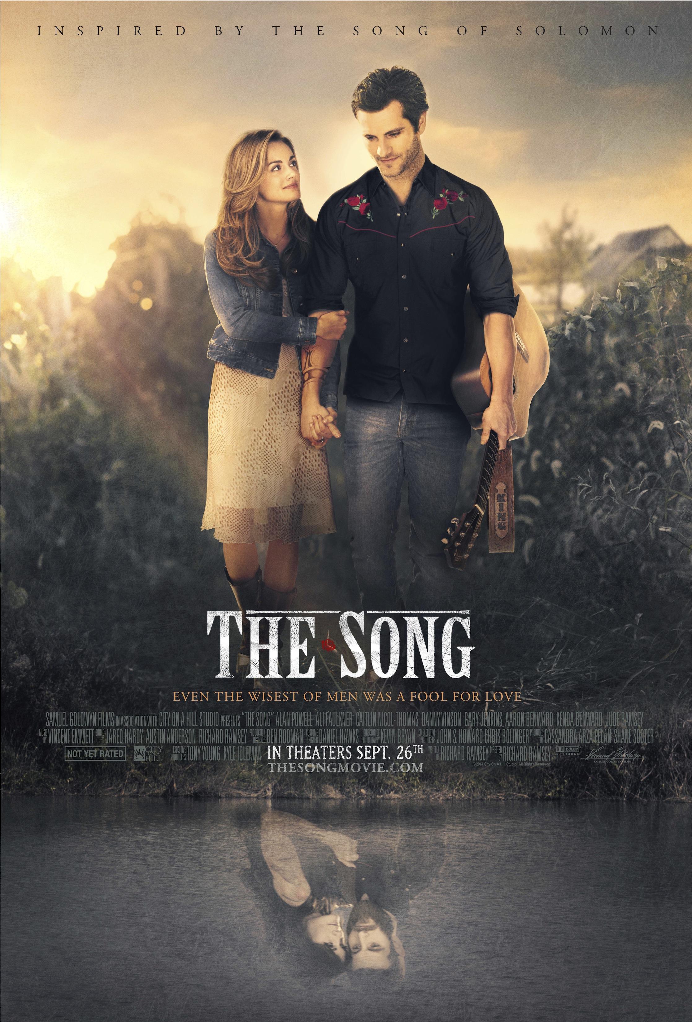 Locandina di The Song