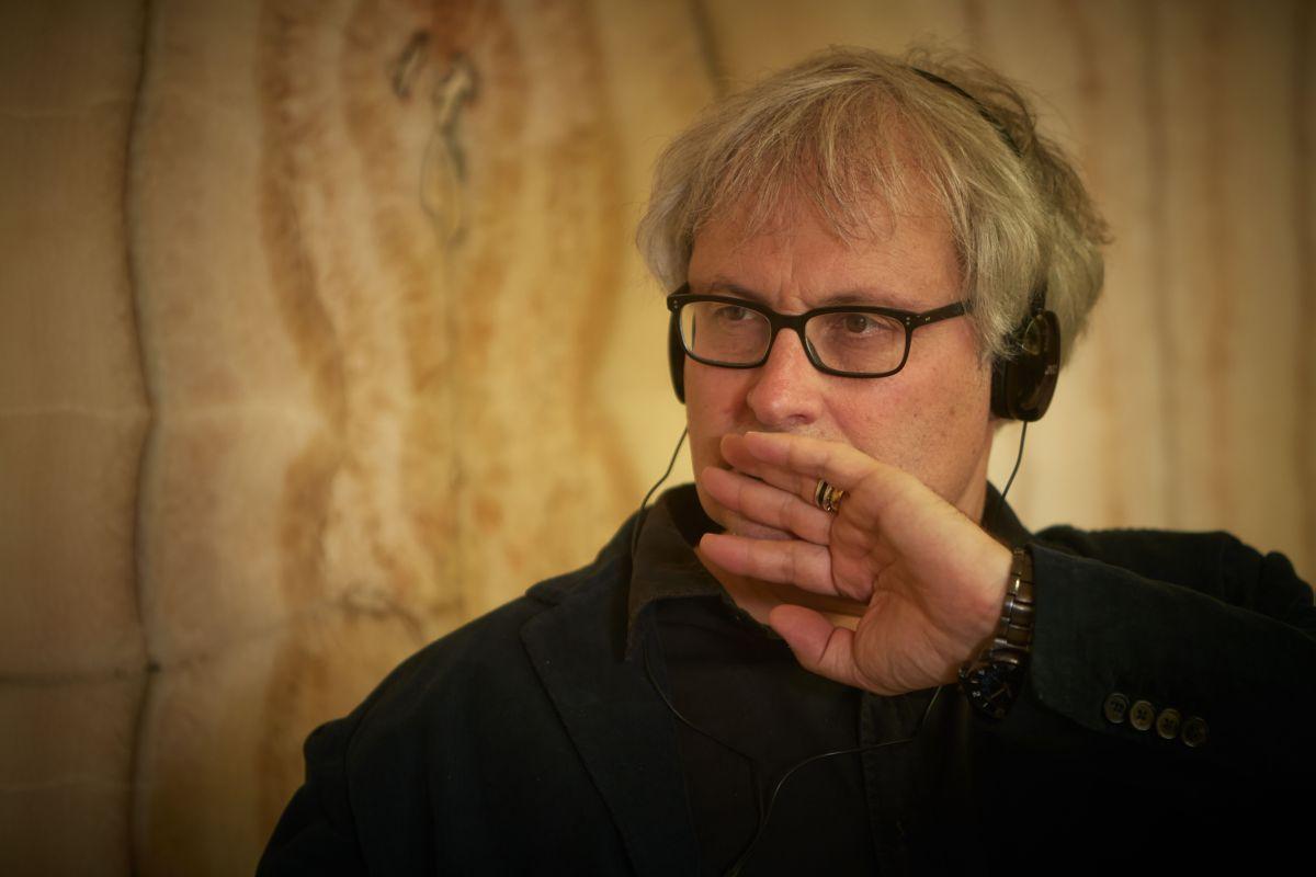Woman in Gold: il regista Simon Curtis sul set