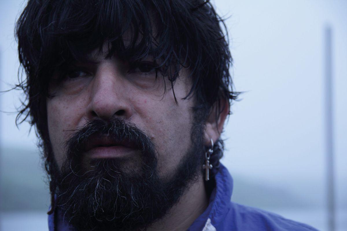The Club: Roberto Farías in un primo piano tratto dal film