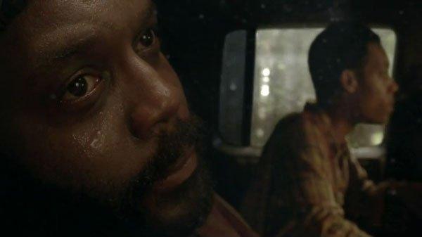 The Walking Dead: Chad Coleman nell'episodio Non è finita