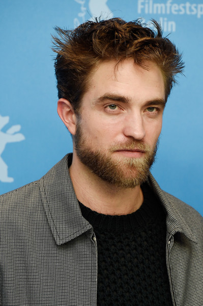 Life: un primo piano di Robert Pattinson