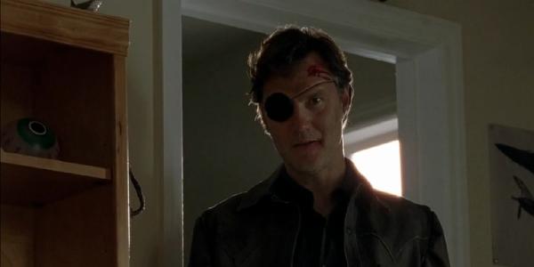 The Walking Dead: David Morrissey nell'episodio Non è finita