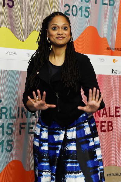 Selma: la regista Ava DuVernay a Berlino