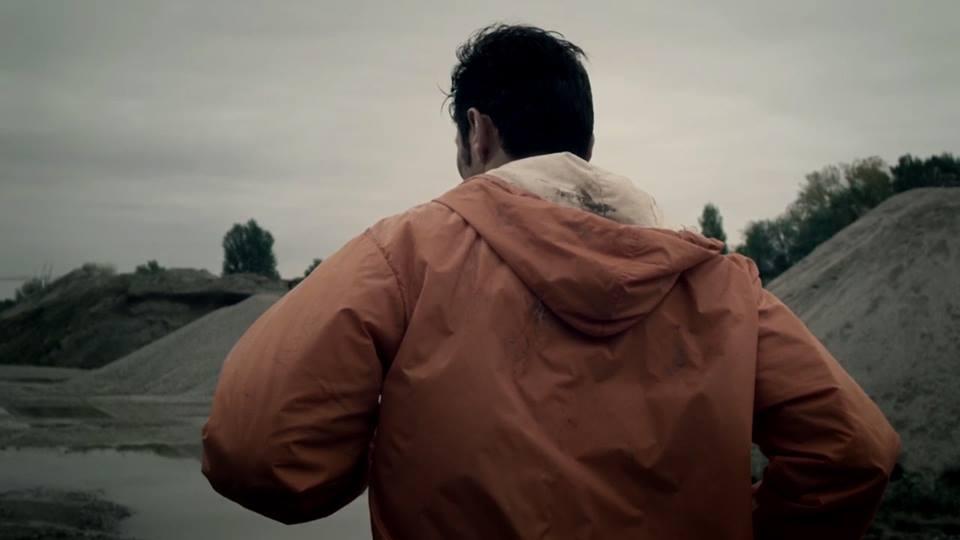 Javier Zanetti: Capitano da Buenos Aires, il capitano dell'Inter si allena in una scena del documentario