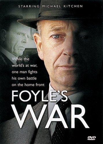 Foyle's War: la locandina della serie