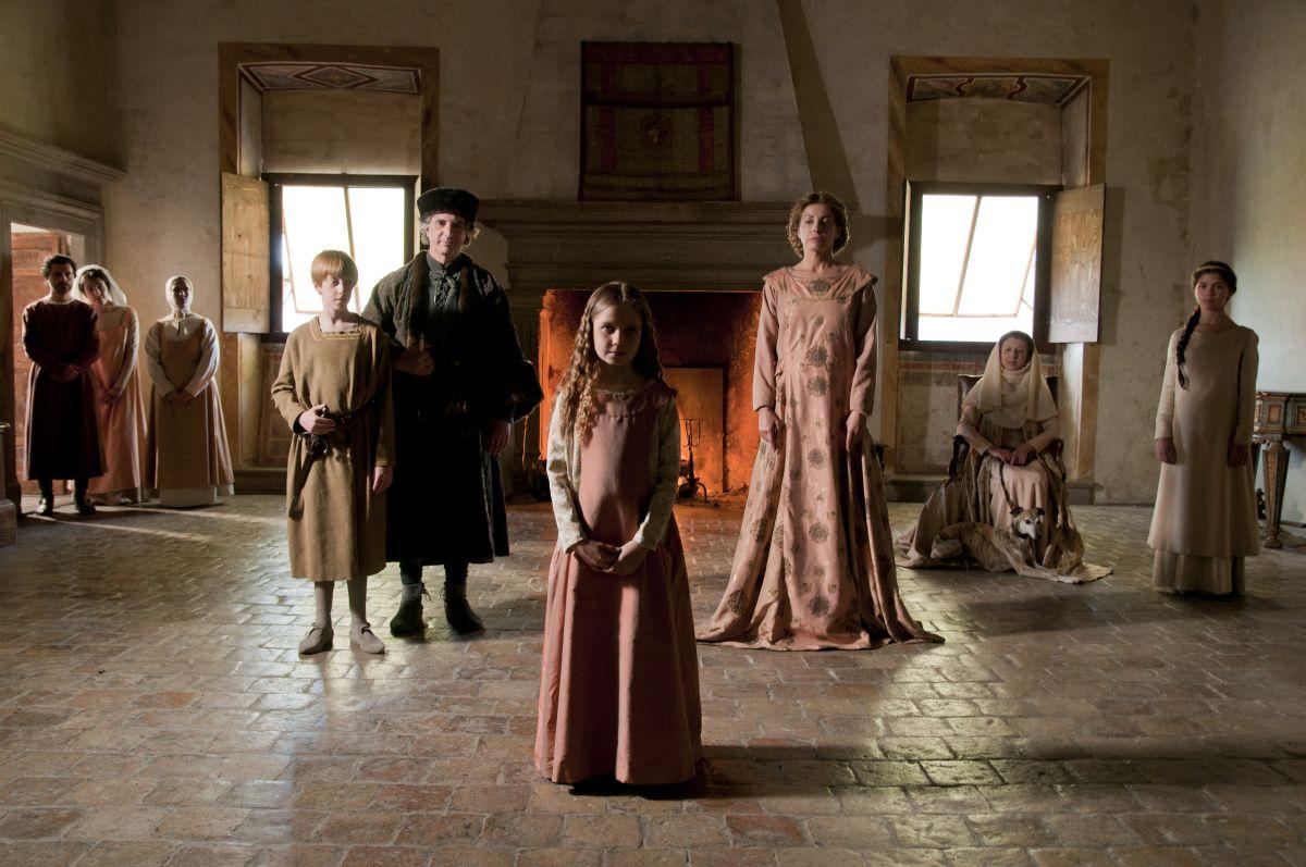 Maraviglioso Boccaccio: una foto promozionale del film