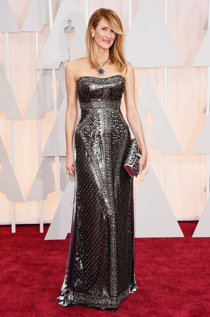 Laura Dern algi Oscar 2015: 395871 - Movieplayer.it