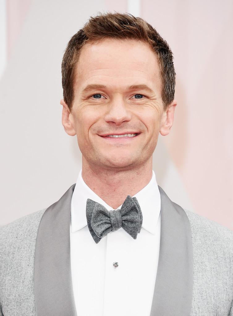Oscar 2015 - il conduttore Neil Patrick Harris