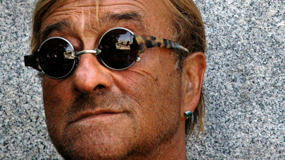 Senza Lucio: Lucio Dalla in un'immagine tratta dal documentario a lui dedicato