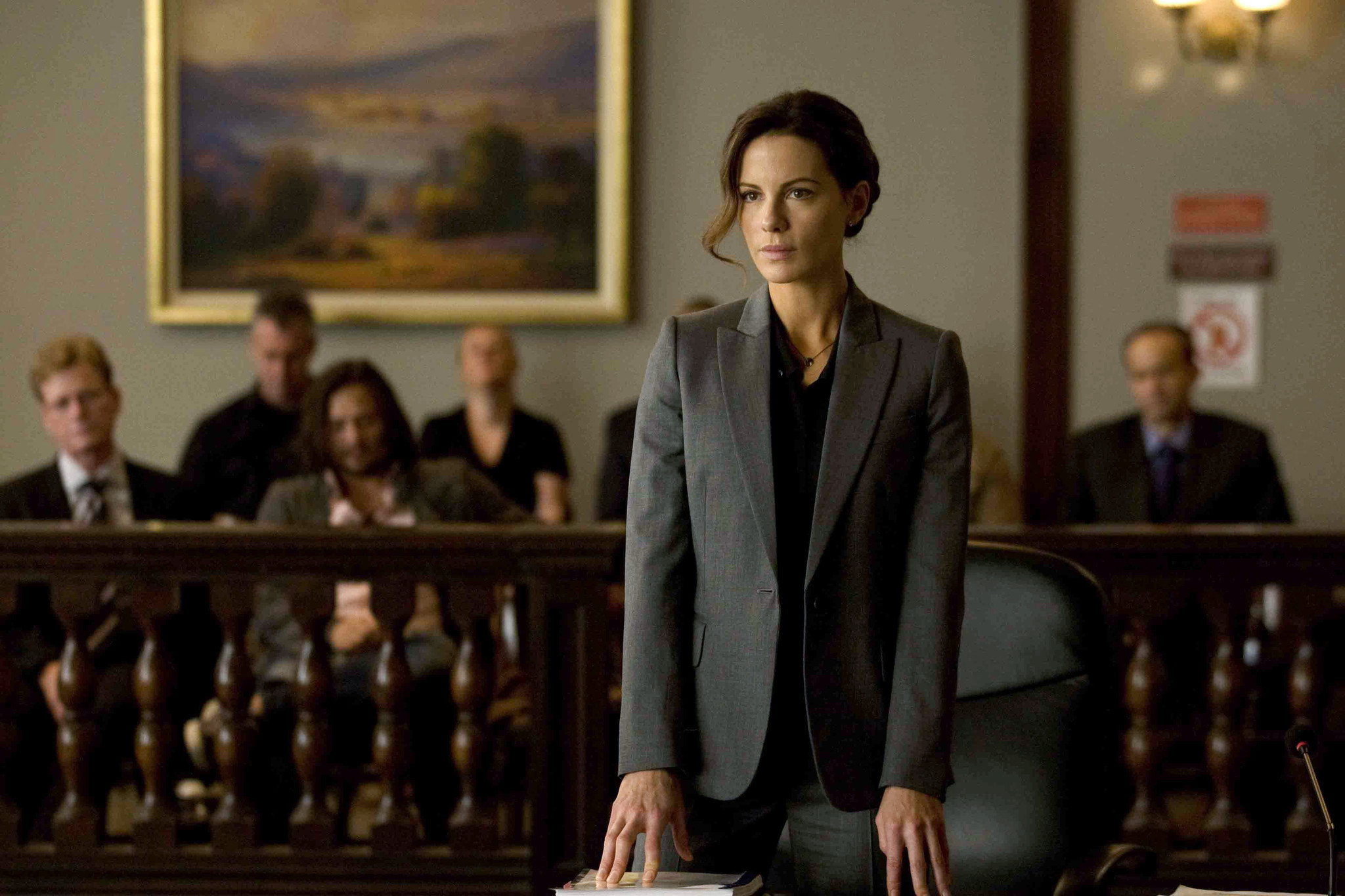 Kate Beckinsale in The Trials of Cate McCall