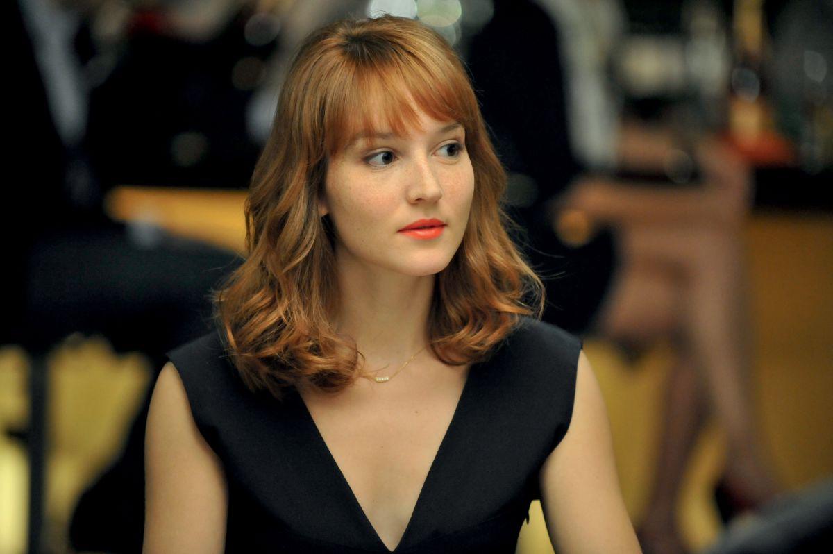 Una nuova amica: l'affascinante Anaïs Demoustier nei panni di Claire in una scena del film