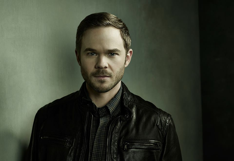 The Following: Shawn Ashmore, interprete di Mike Weston