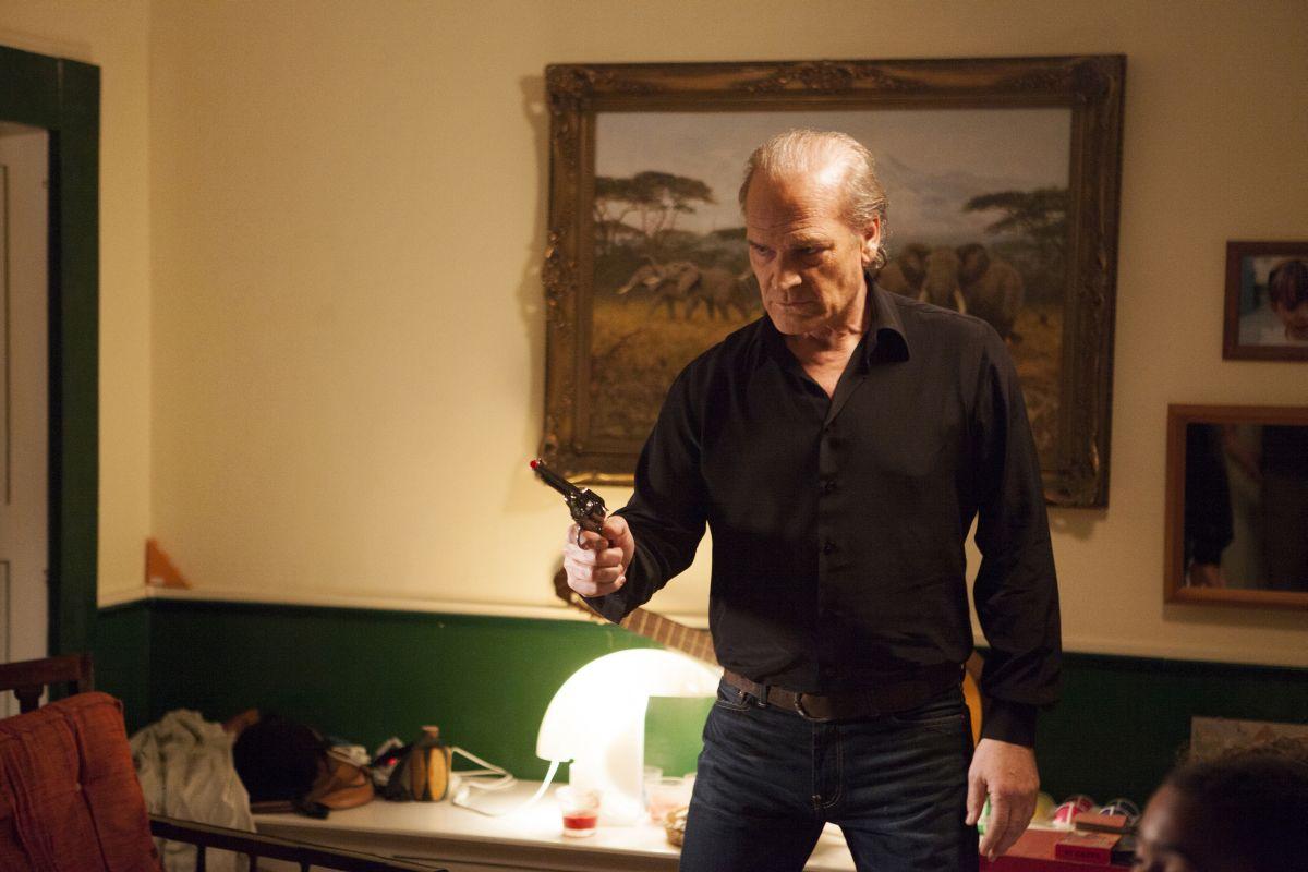 Latin Lover: Lluís Homar in una scena del film