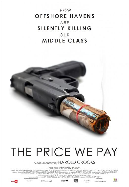 Locandina di The Price We Pay