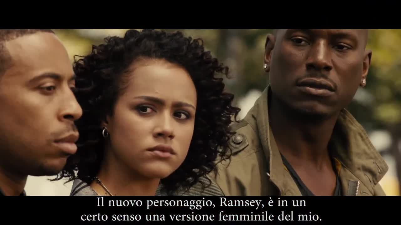 Frasi Fast And Furious 7 Miglior Frase Impostata In Hd