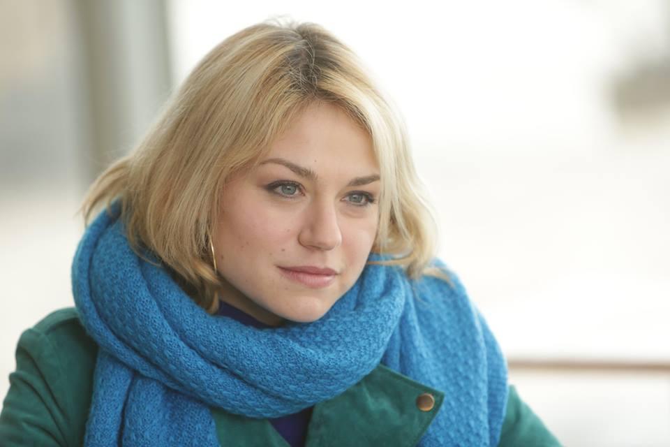 Sarà il mio tipo? e altri discorsi sull'amore: Emilie Dequenne nei panni di Jennifer in una scena del film