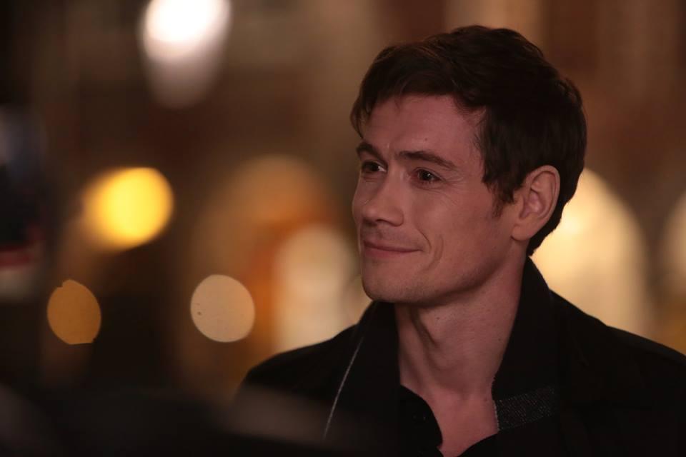Sarà il mio tipo? e altri discorsi sull'amore: Loïc Corbery in una scena del film nel ruolo Clément