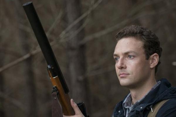 The Walking Dead: Ross Marquand nella puntata intitolata Dimenticare