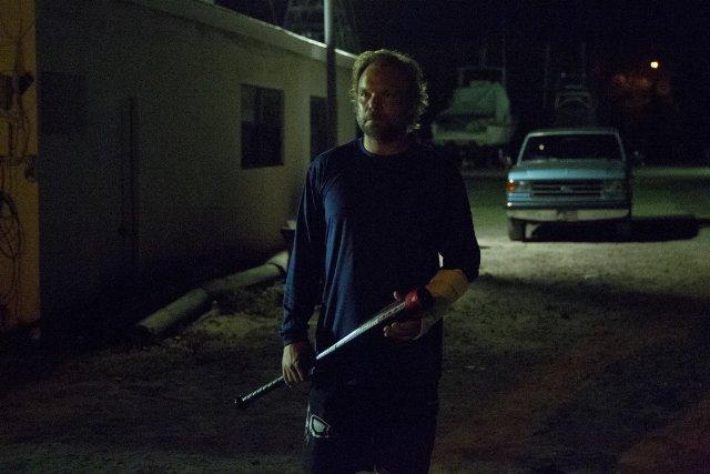 Bloodline: Norbert Leo Butz nella serie Netflix